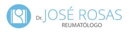 José Rosas Reumatólogo Logo