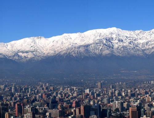 Curso sobre INMUNOGENICIDAD de los Fármacos Biológicos, impartido en Santiago de Chile