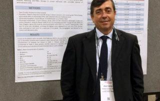 El Dr. Rosas y AIRE-MB en el Congreso de la Sociedad Americana de Reumatología (ACR) de 2016