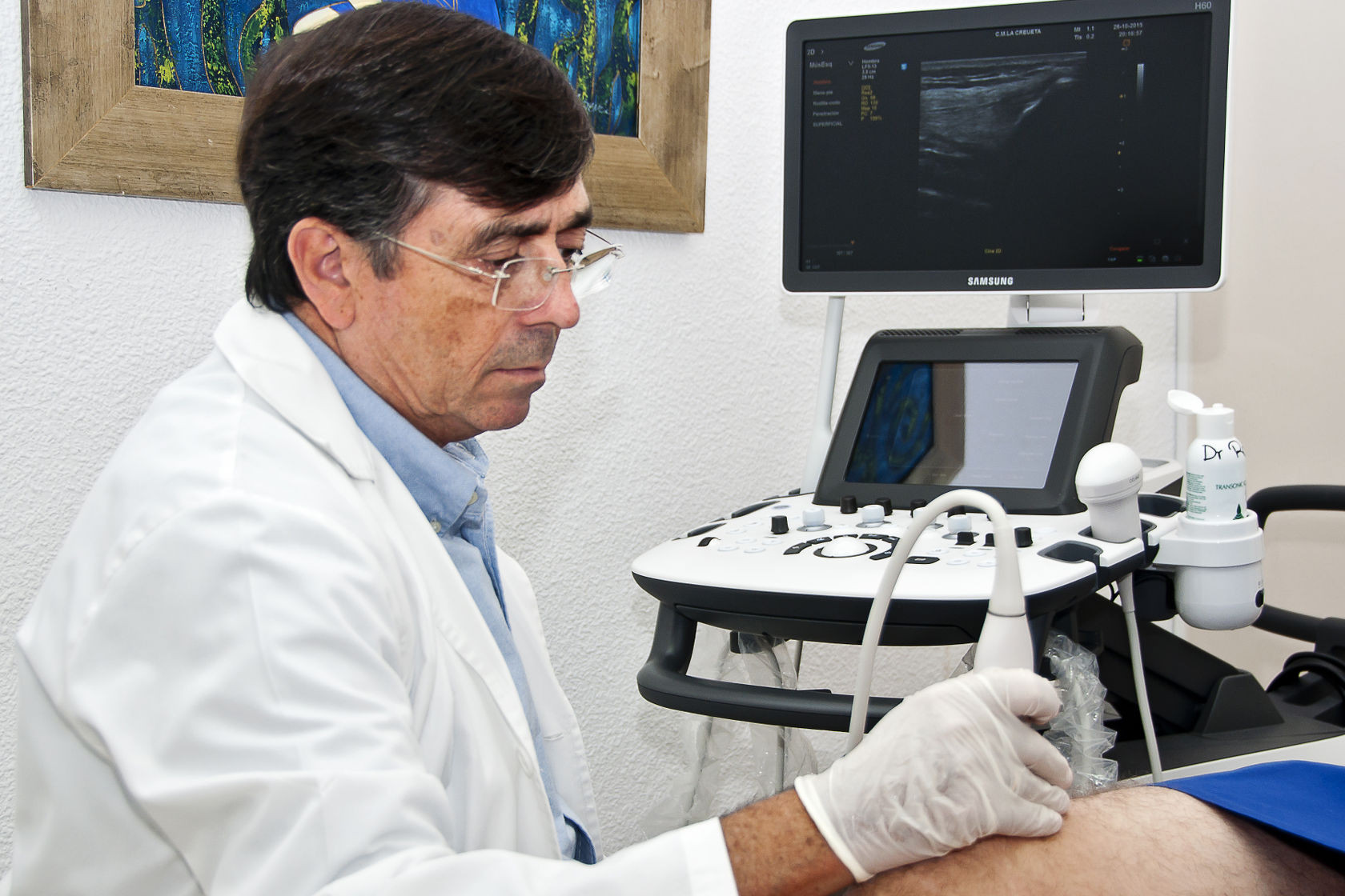 Pruebas diagnósticas en Reumatología en Villajoyosa