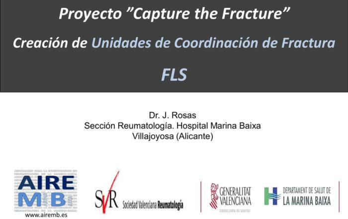 Unidades de Coordinación de Fracturas o FLS (Fracture Liaison Service)