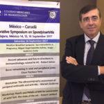 Conferencia en Guadalajara (México)