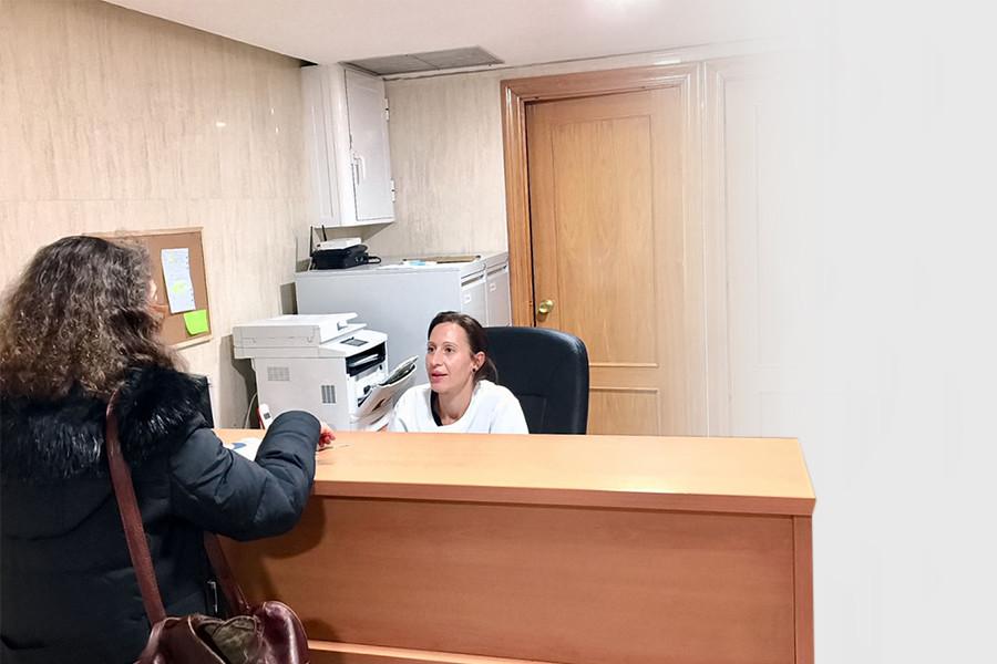 Centro Médico Mediterráneo de Alicante